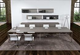 Jednací stoly ZEFIRO